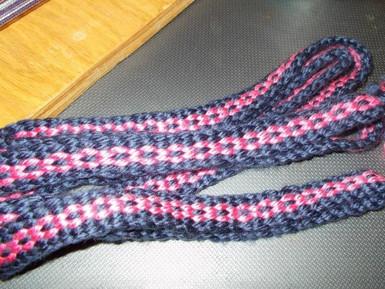 Inkle Weave 5
