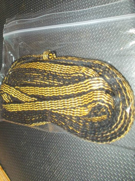 Inkle weave 3
