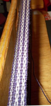 Inkle Weave 2