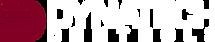 Dynatech Controls Inc. White Logo