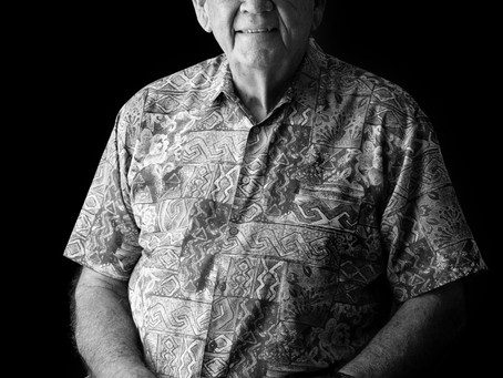 The Voice of the Tigers - A Calhoun County, FL Local Legend