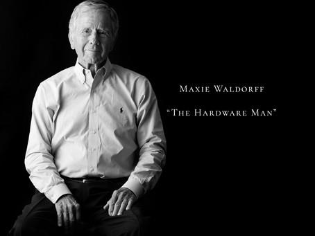 The Hardware Man