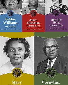 black history month, black history, calhoun county florida, non profit