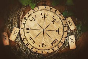 Autel a Runes tyka