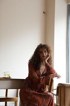 Eva Marti by Enuma