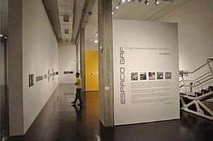 Catálogo del III Salón Nacional de Proyectos Fotográficos Espacio GAF- MERIDAFOTO en la GAN