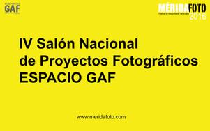Abiertas las convocatorias para el IV Festival de Fotografía de Venezuela MERIDAFOTO