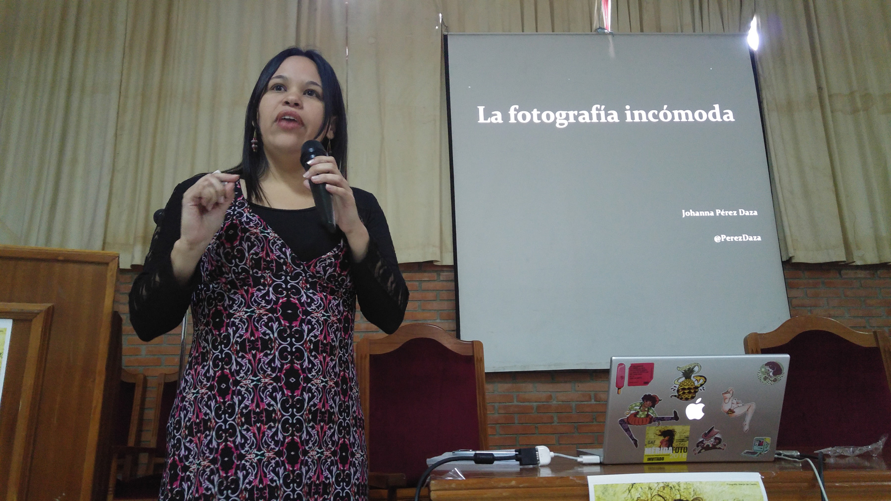 autor.MarceldelCastillo_Encuentrocon-JOhannaPerezDaza