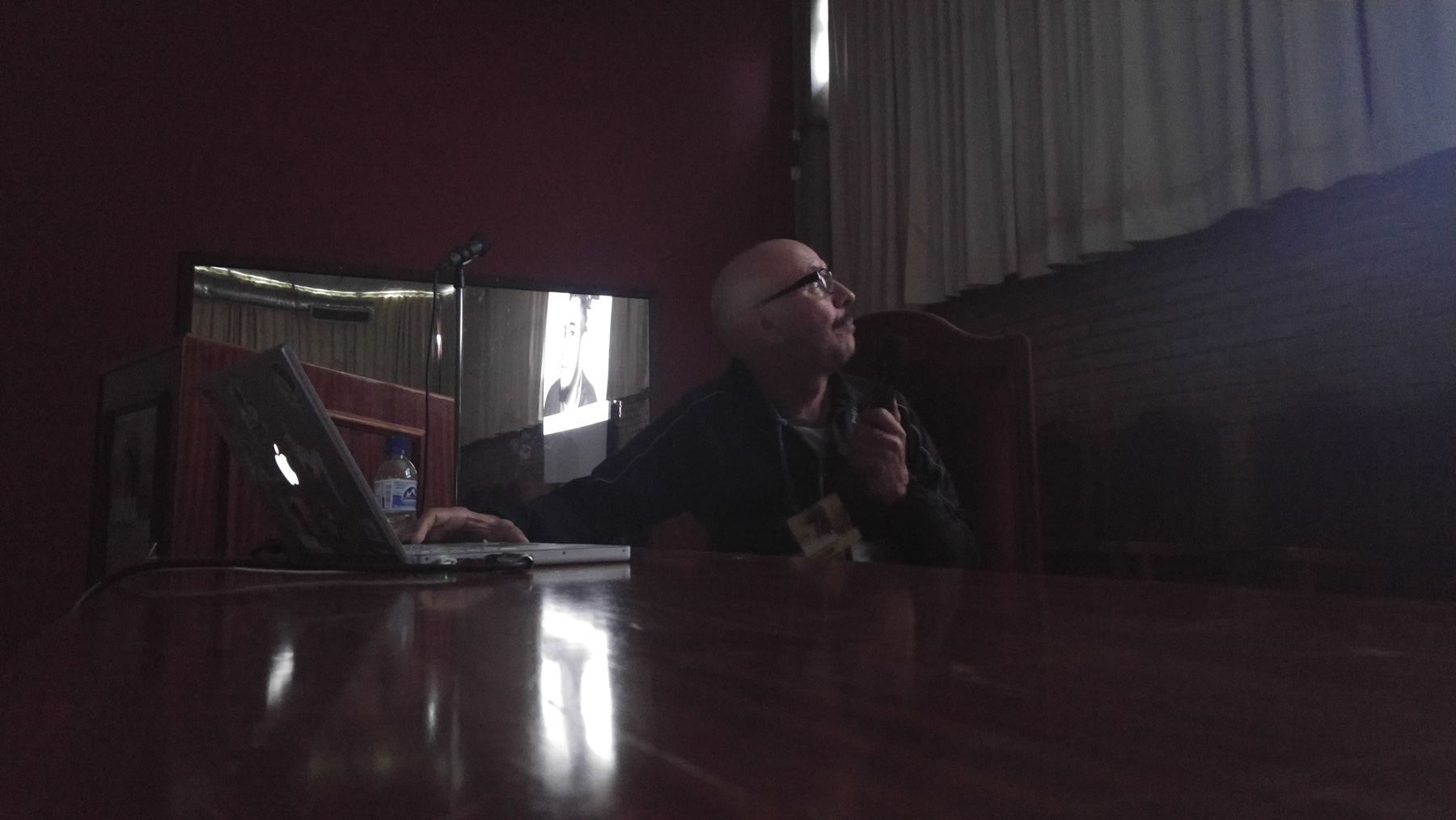 autor.MarceldelCastillo_Encuentrocon-CarlosGermanRojas