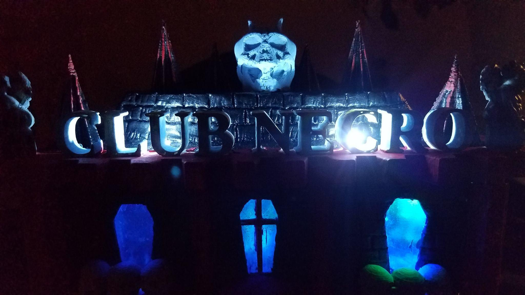 Club Necro