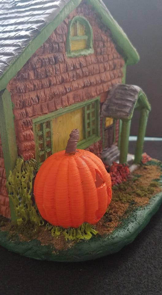 Little_House_Big_Pumpkin_handmade_miniature_Halloween_village_Crypt_31_001