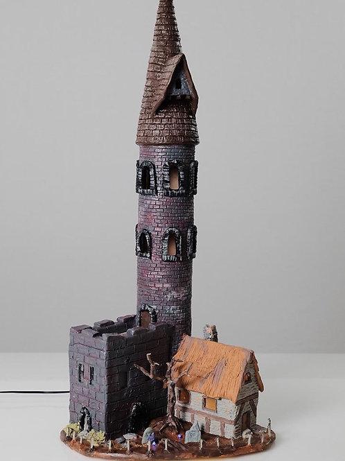 Reaper's Watchtower