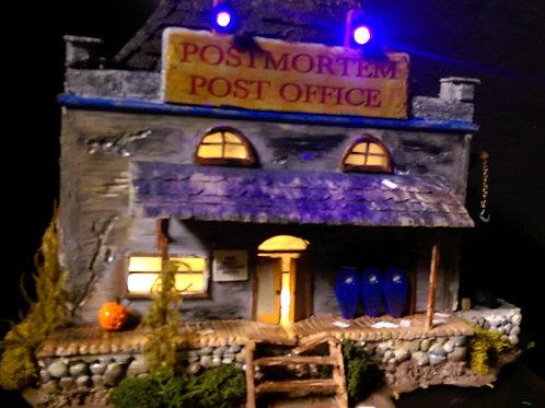 PostMortem Post Office