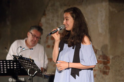 New York Voices Camp in Slovenia