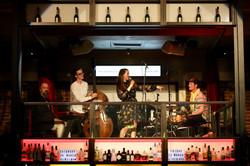 Live @Park Café Munich