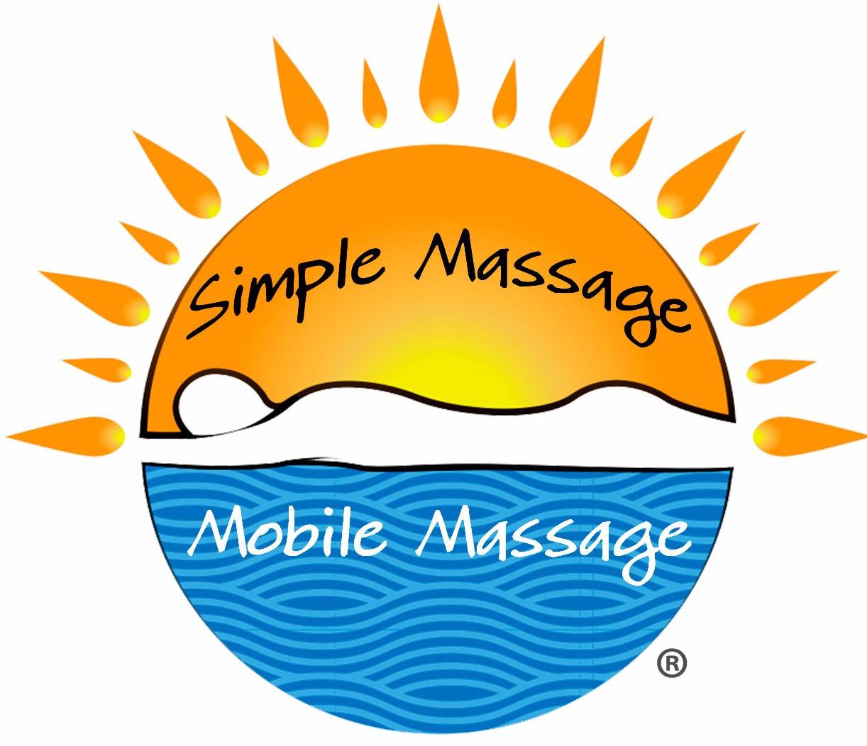 Home Simple Massage