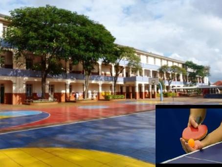 47º Campeonato Estadual – 1ª Etapa (Rating e Ranking) /1ª Copa La Salle de Tênis de Mesa de Carazin
