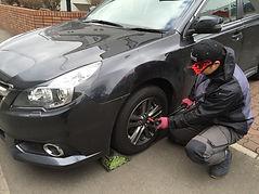 札幌・出張・タイヤ・交換・販売・保管・遺品・整理・便利屋・中央区
