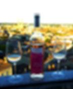 Rêve éveillé à Bordeaux