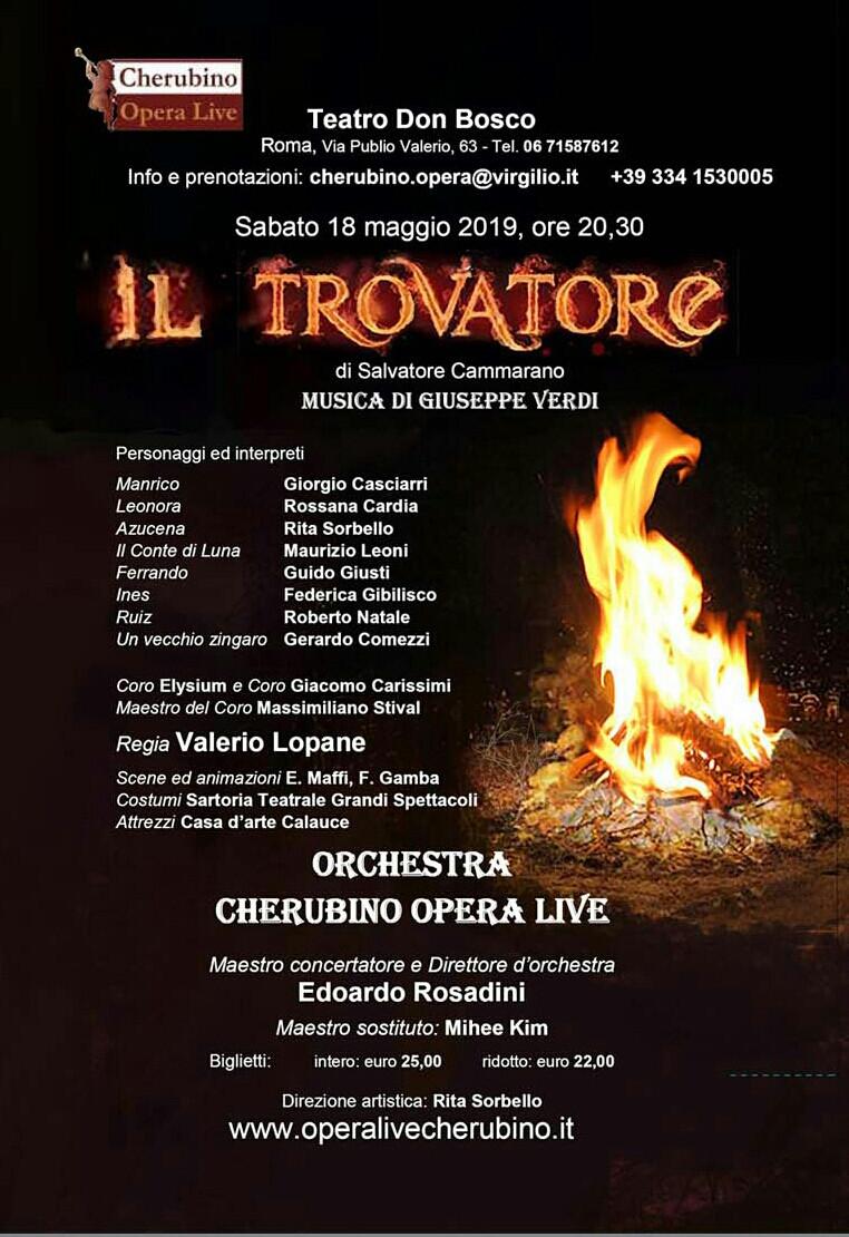 """Il Coro """"G.Carissimi"""" presenta..."""