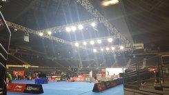 Badminton World Federation >