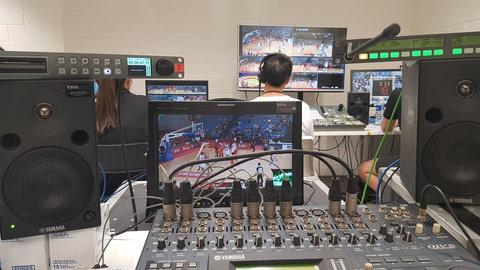 Asian Basketball League >