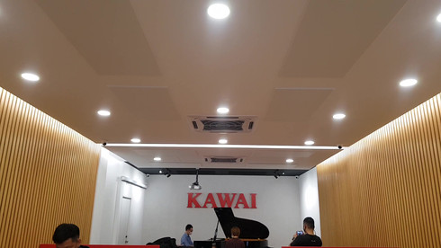 Music Bliss Acoustics >