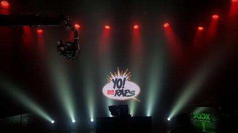 Yo! MtV Raps >