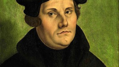 Reformation Potluck and Pumpkin Carving