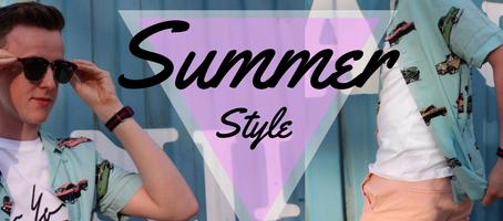 Miami Vice- Summer Style 2017