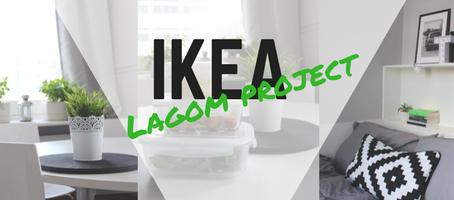 IKEA Project –  Living Lagom 3