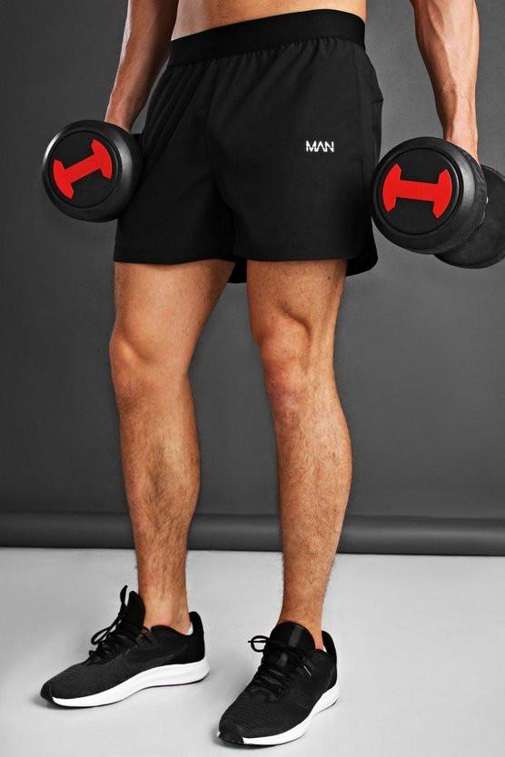 mens-black-man-active-woven-running-shorts