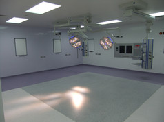 Existing & Modular Theatre Works