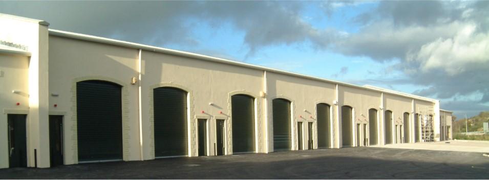 Milligan Reside Larkin - MRL - Industria