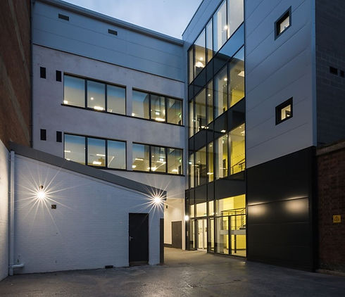 Milligan Reside Larkin Architects-MRL-Ca
