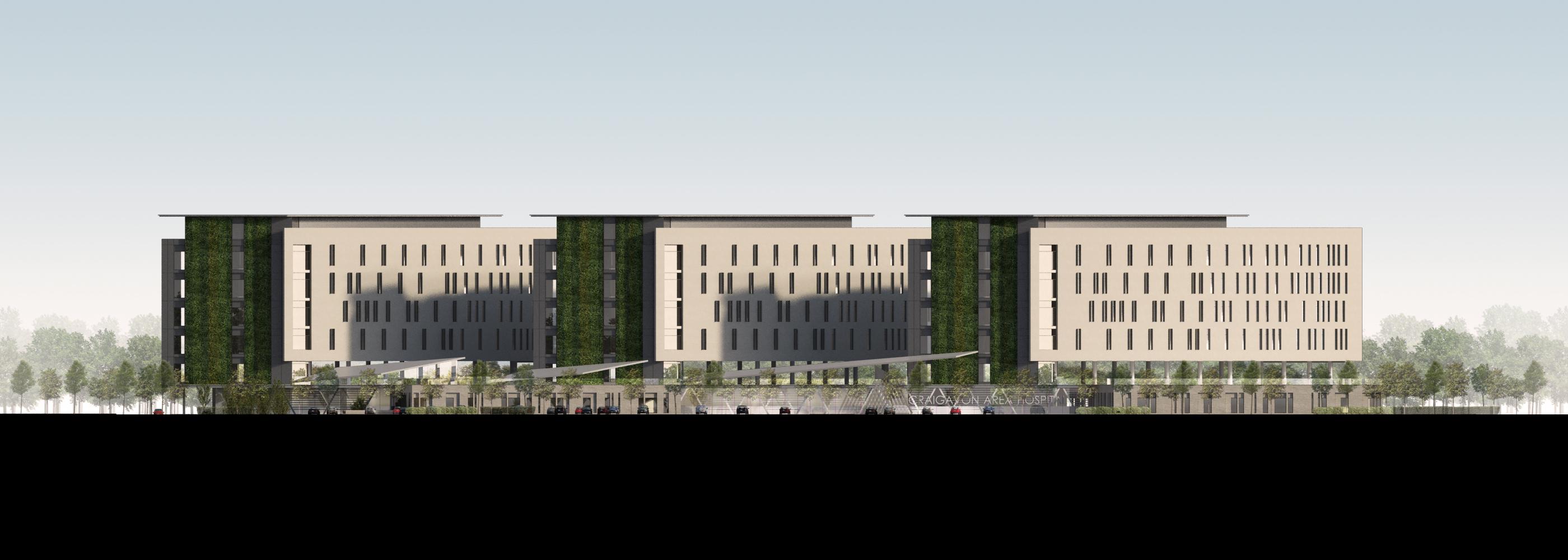 Milligan Reside Larkin Architect - MRL -