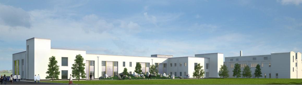 Milligan Reside Larkin Architects - MRL