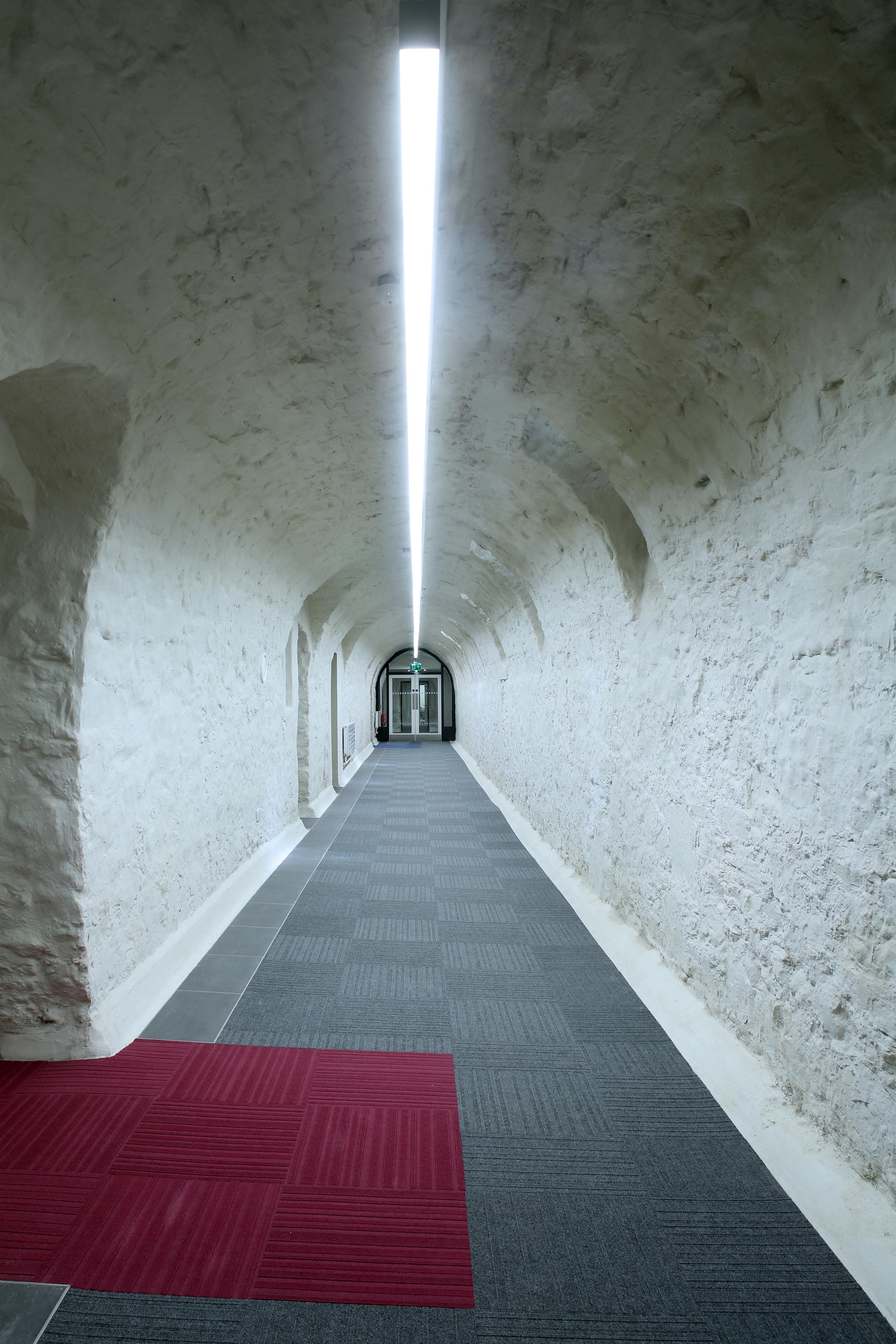 Milligan Reside Larkin Architects-MRL-Dr