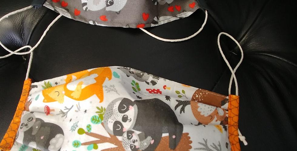 FUN Fabric Options