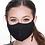 Thumbnail: Fitted Nasal Bump - Cloth Mask