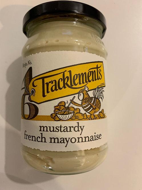 Mustardy Mayonnaise