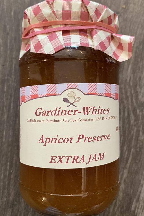 Preserve Apricot