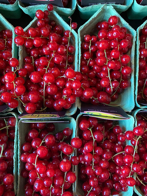 Red Currants -120g