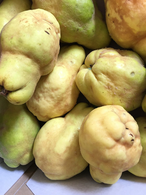 Quince 500g