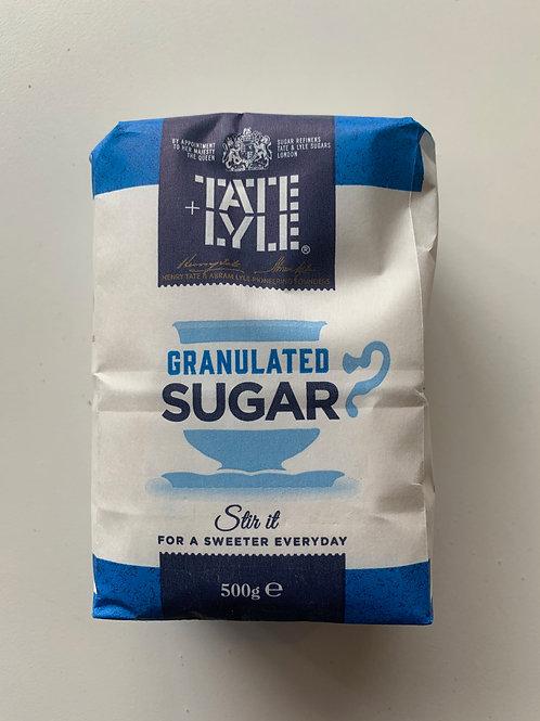 Granulated Sugar 500g