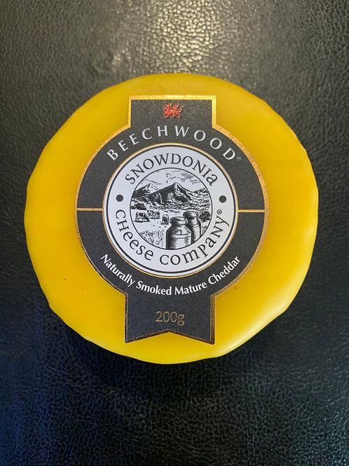 Snowdonia Beechwood