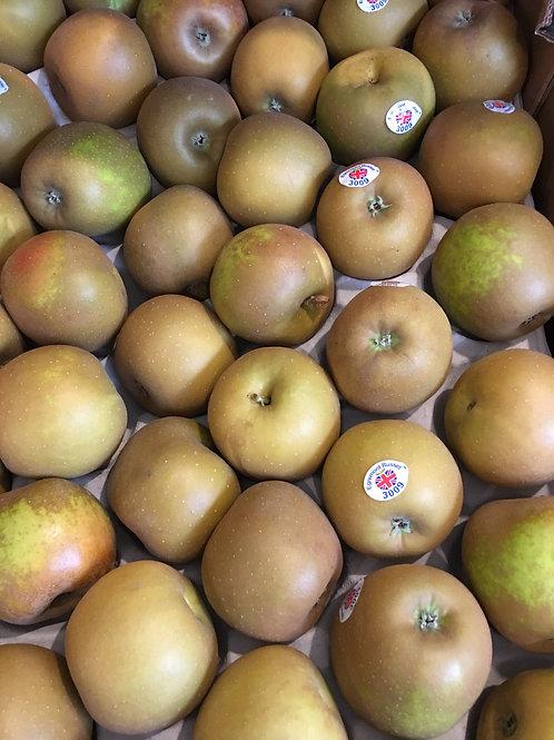 Apples - Russets 500g