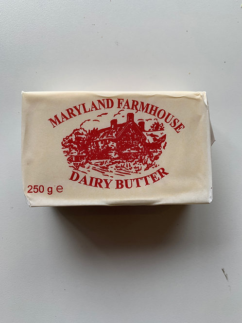Butter (MaryLand FarmHouse)
