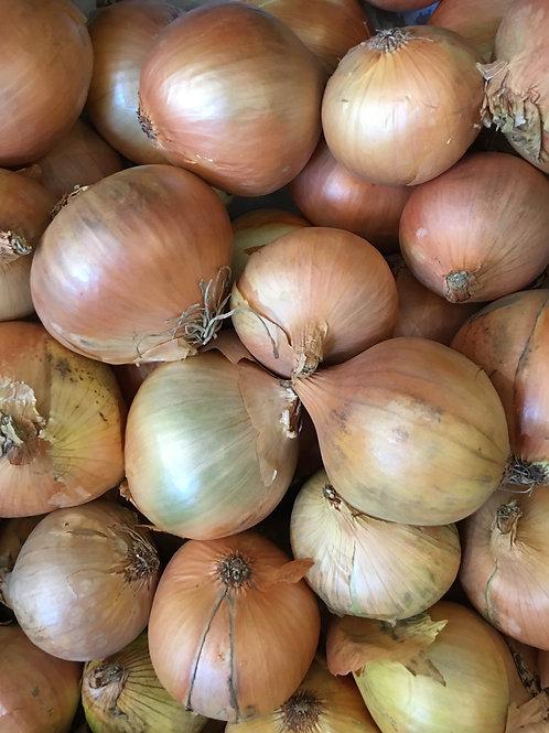 Onions - Pickling onions 500g