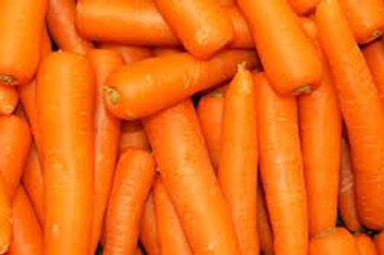 Carrots - 250g